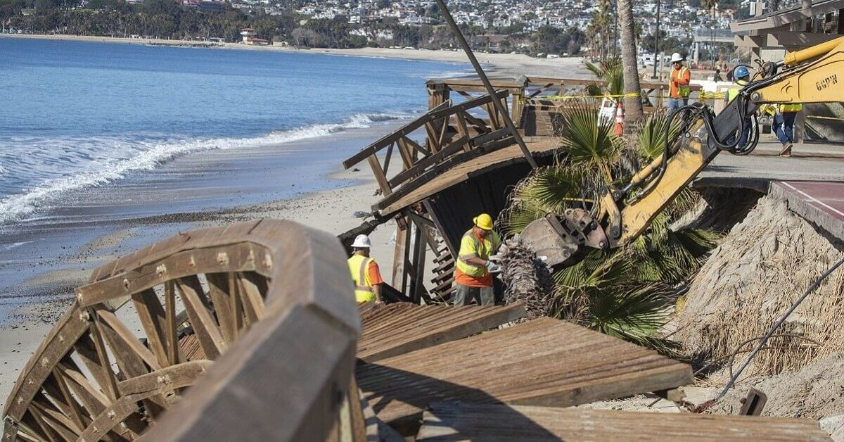 Is Capistrano Beach on the Verge of Fading Away