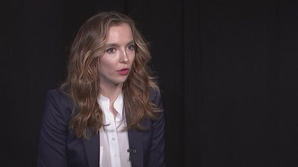 Jodie Comer claimed proficiency in several languages
