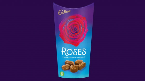 The C of Cadburys