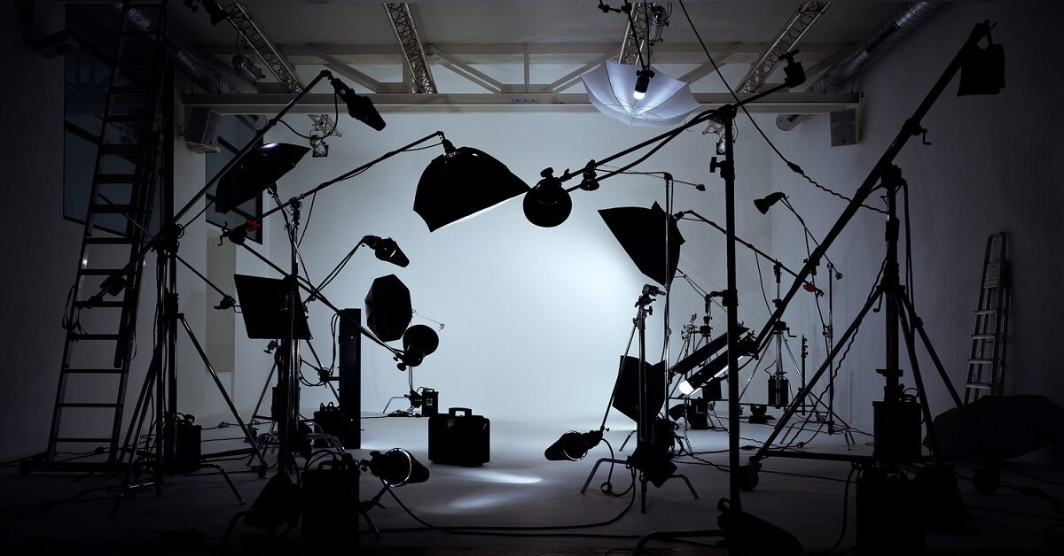 commercial photographwhat was the first commercial photography process