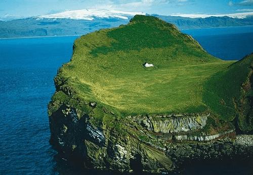 isolation house