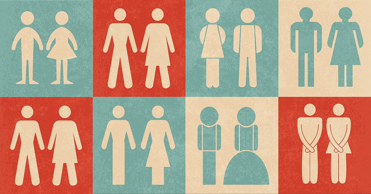 what is a gender stereotype