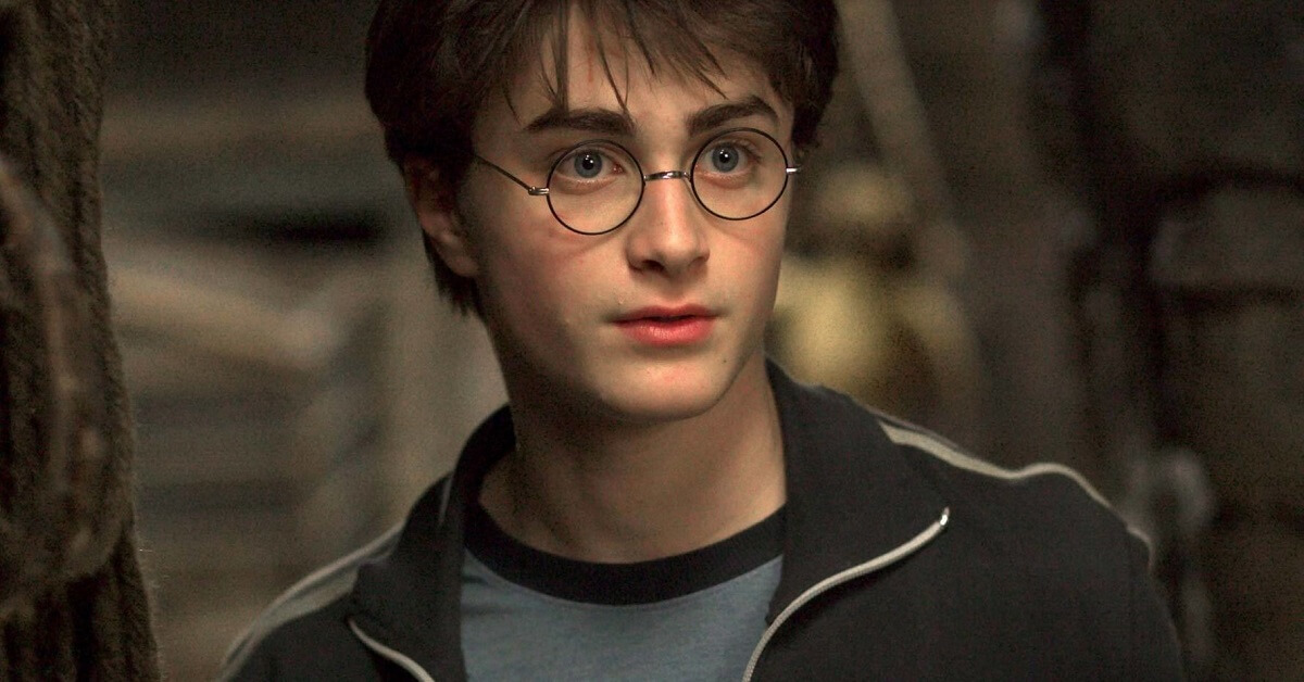 10 things you never know about harry potter