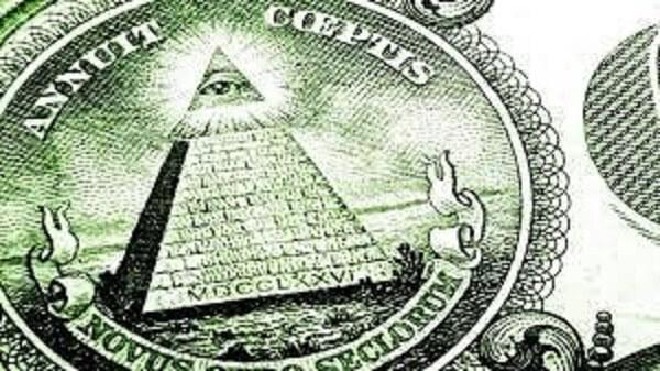 Disney World has relations with illuminati