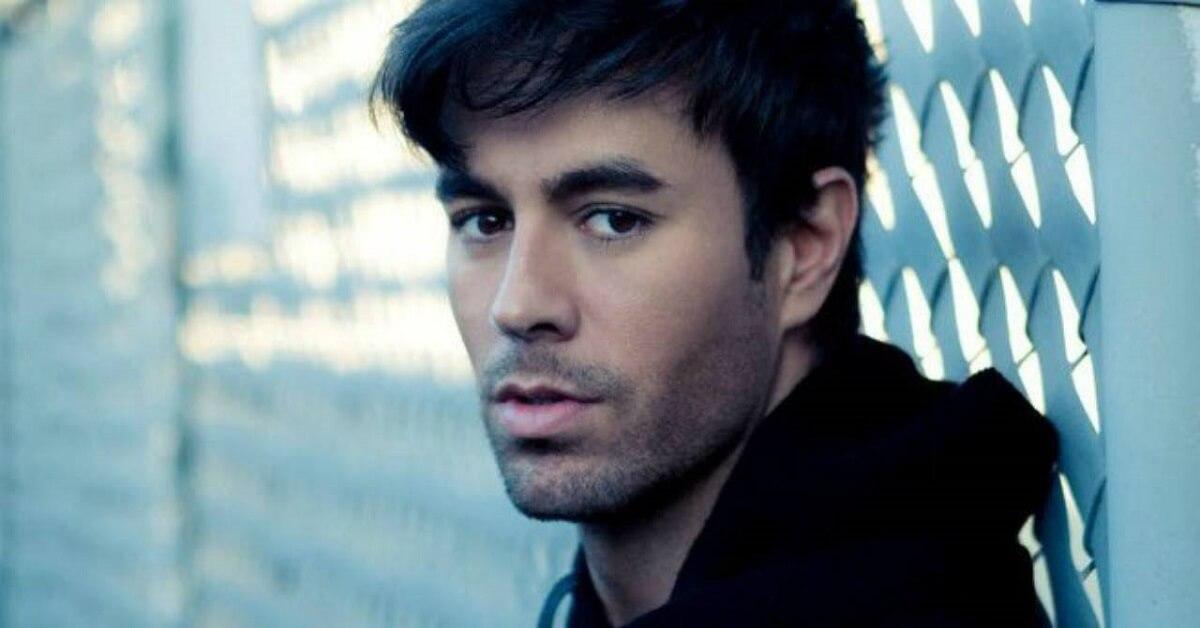 Enrique Iglesias latest song