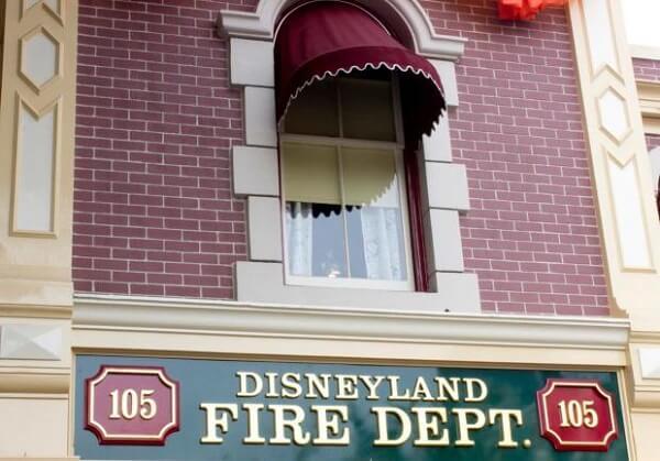 The Ghost of Walt Disney