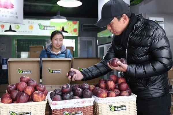 eatable apple