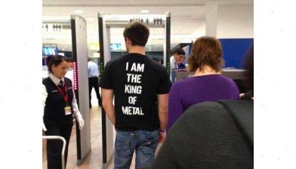 king of metal
