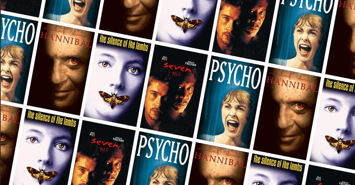 top serial killer movies