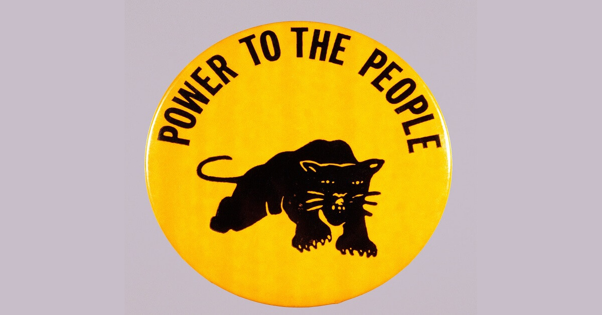 what is the black panther party
