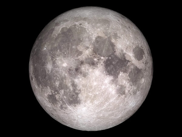 Ownership of the moon cannot be claimed