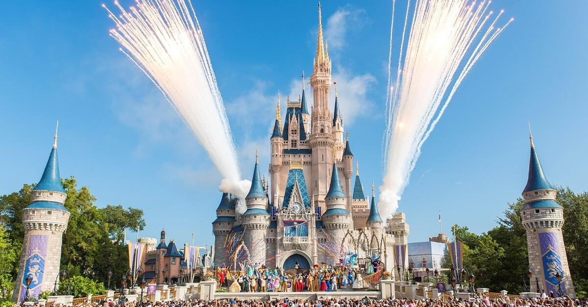 What's working at the world's biggest theme park like Disney World employee secrets revealed
