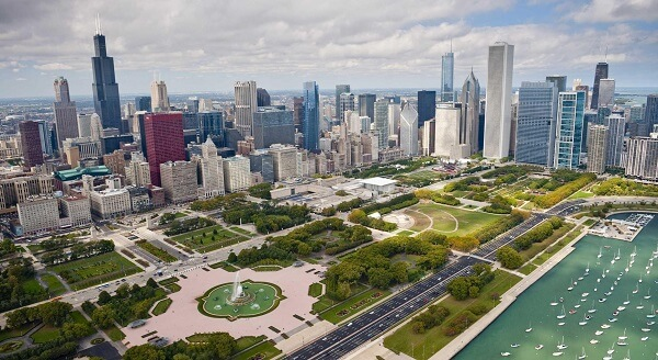 """Why is Chicago known as """"The Windy City"""""""