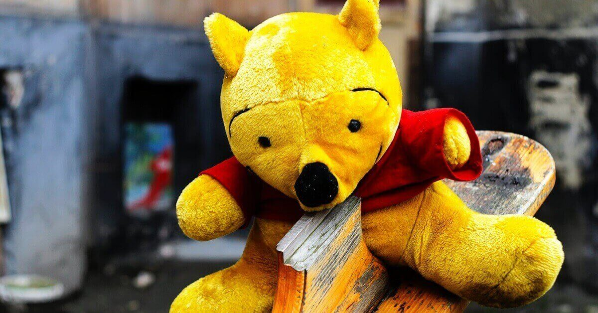 best Winnie the Pooh jokes that will make you laugh out loud.
