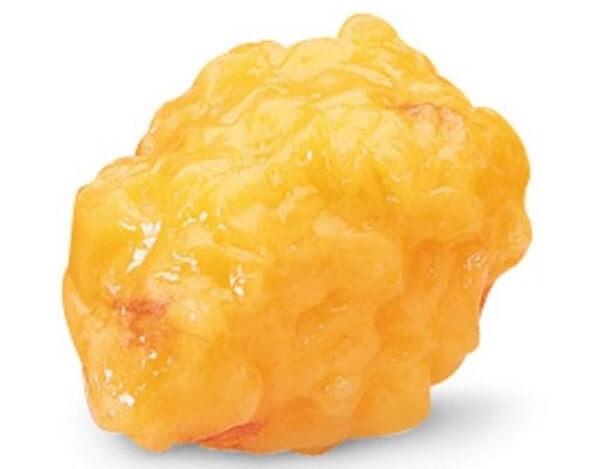 replica of human fat