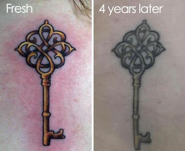 tattoos design on body