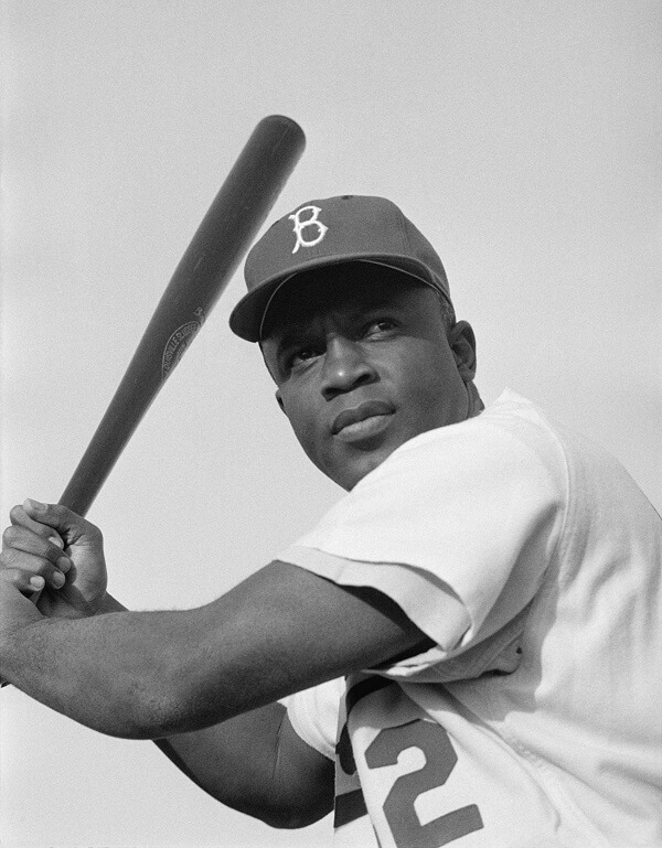 Fun facts about Jackie Robinson's brother and his life
