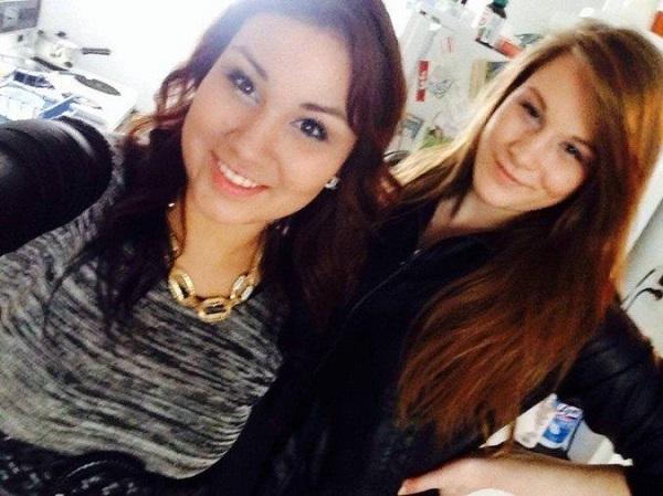 Girl strangled her friend