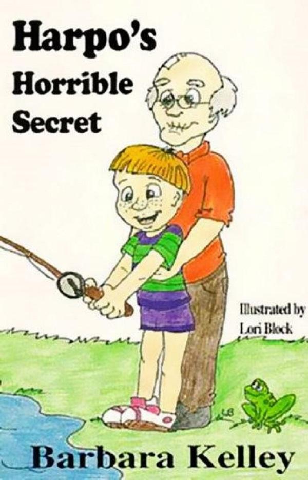 Harpo's horrible secret