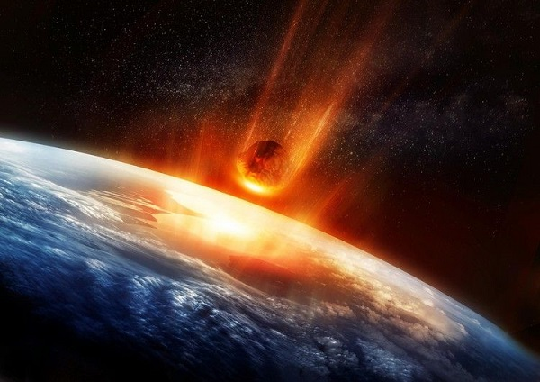 How long was the day when the Earth evolved