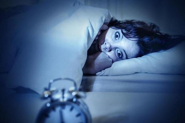 Spooky dream