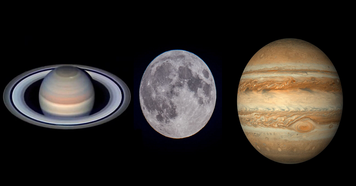 What are 10 interesting facts about Jupiter