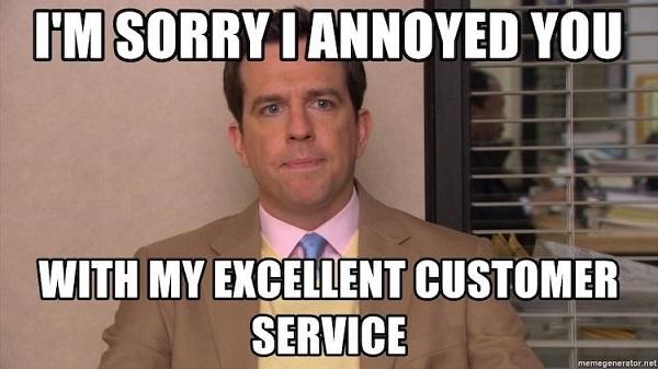a customer-facing role