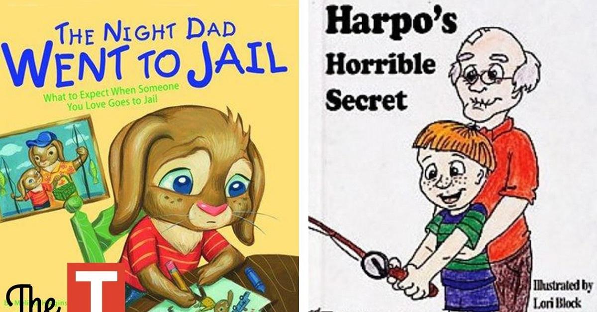 childhood books ruined