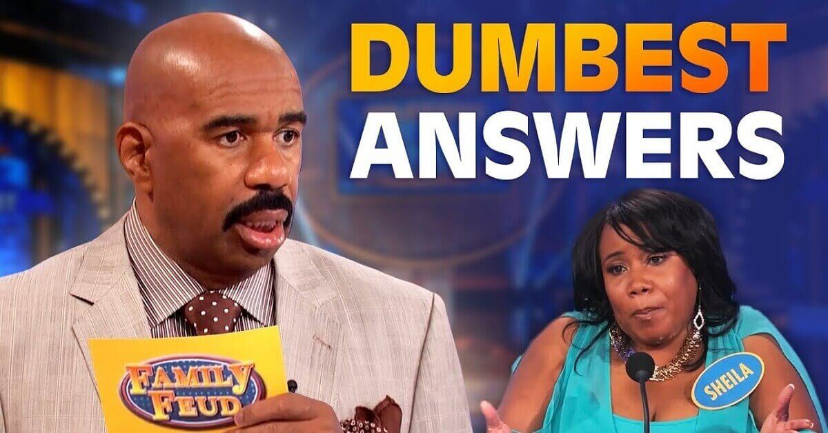 dumbest questions to ask