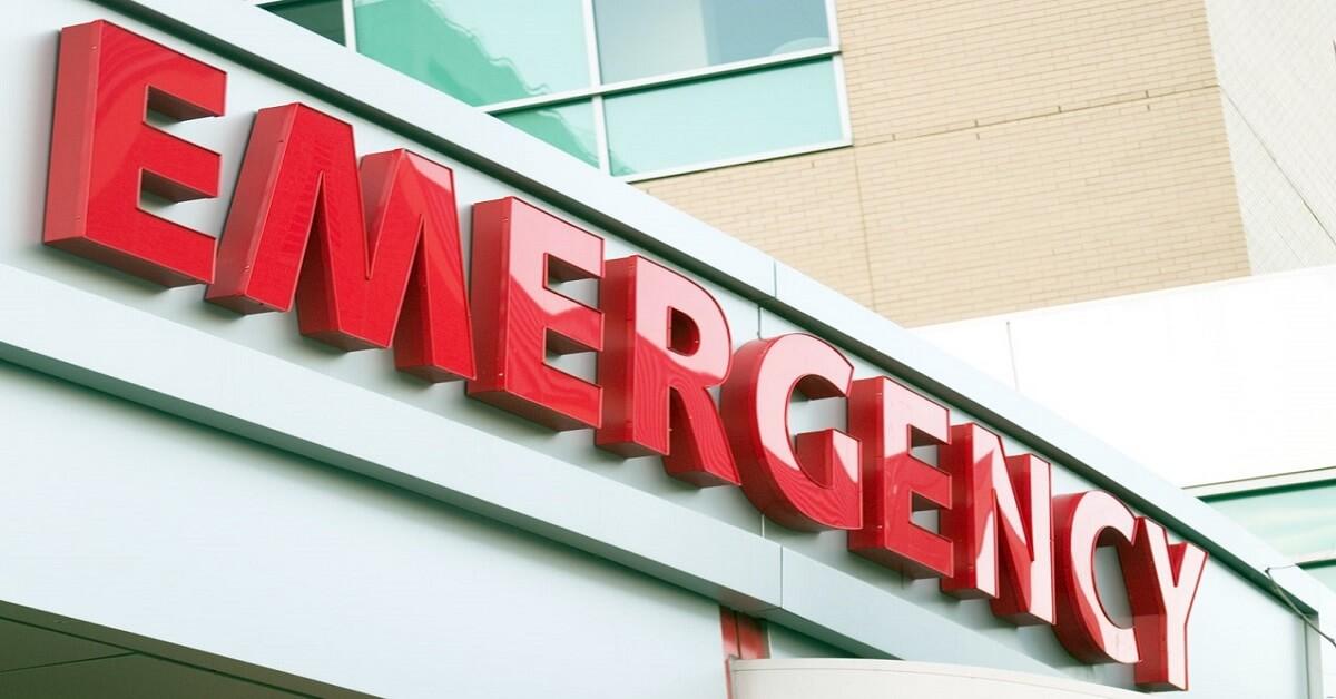 emergency room horror stories
