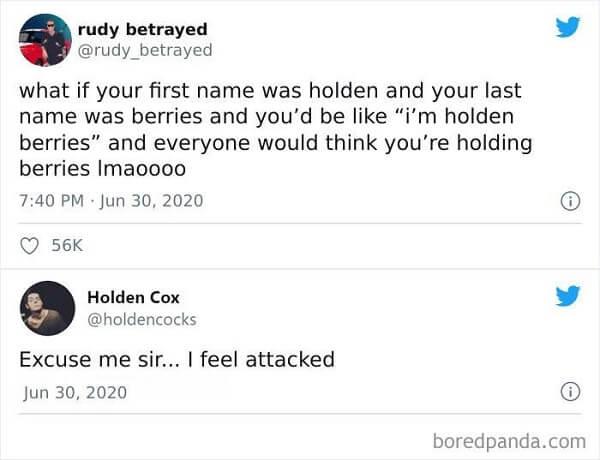 Cursed Holden Berries
