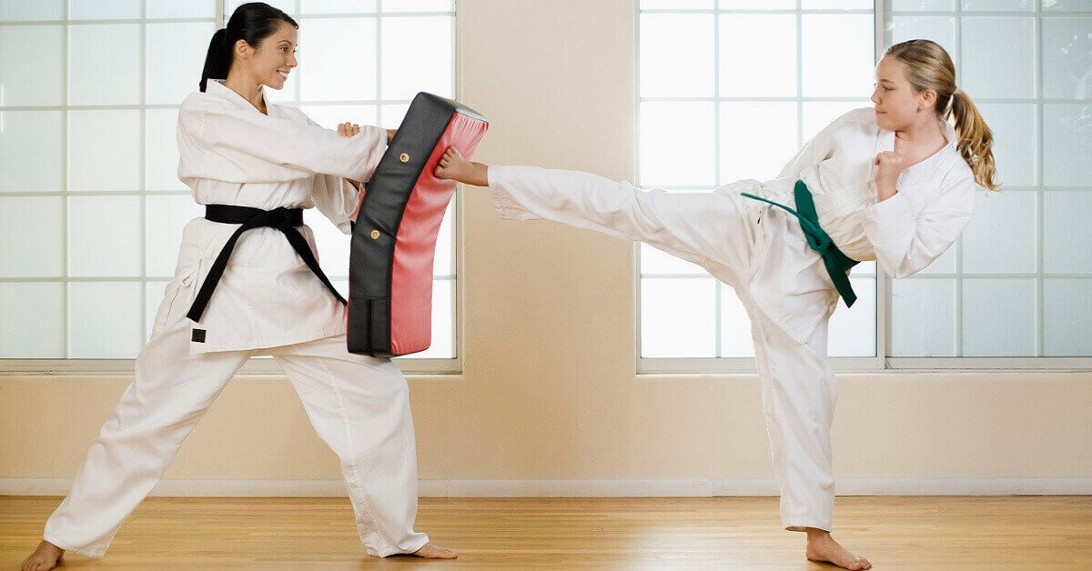 best martial artists in the world