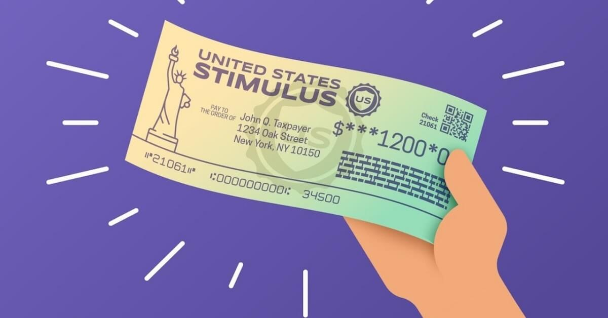 stimulus check meme
