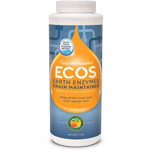 ECOS Earth Enzymes Drain Opener