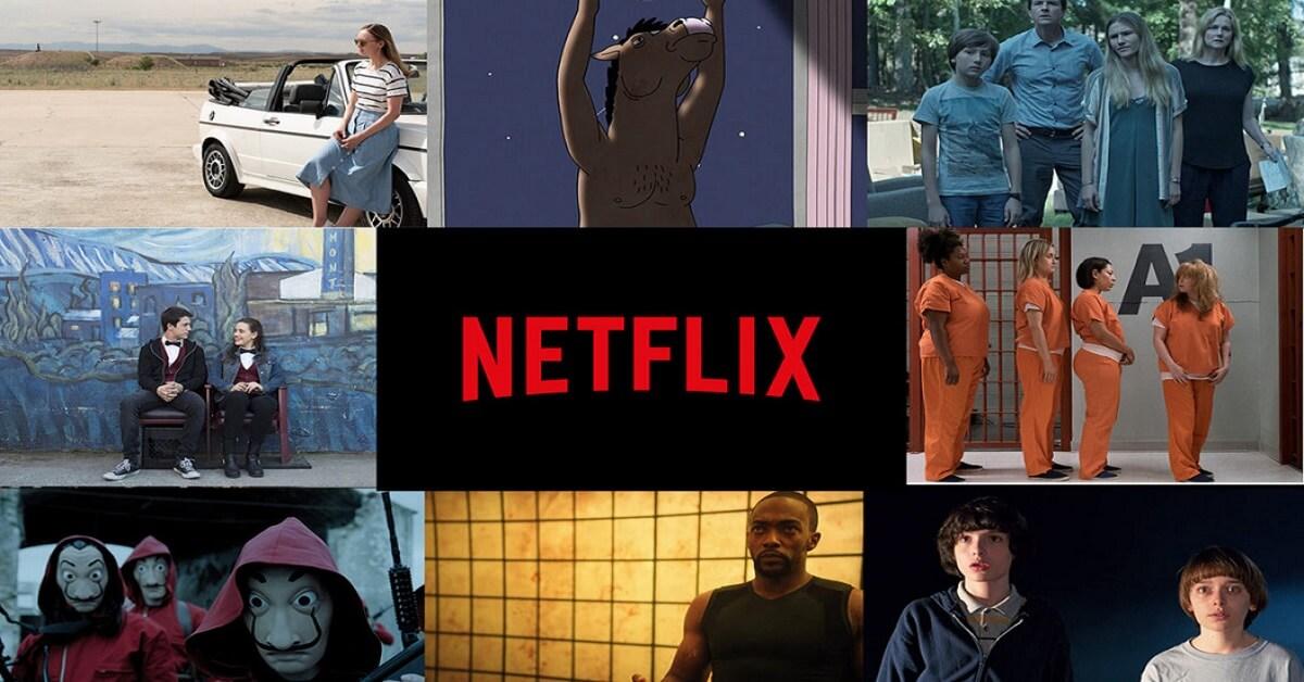 best series to binge watch