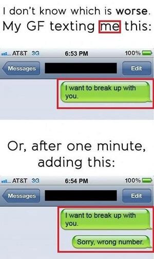 gf texting