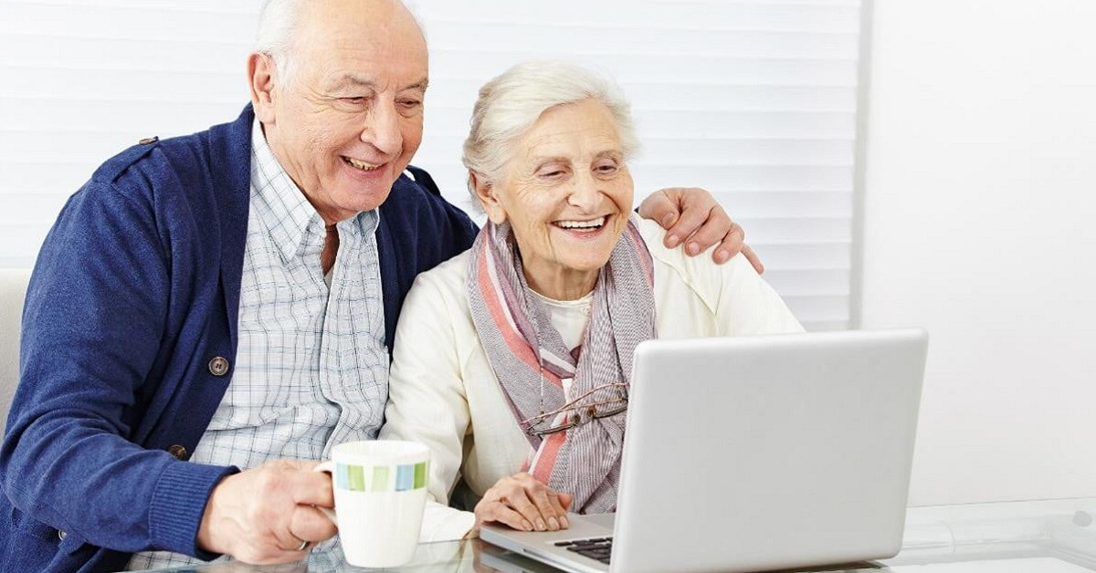 AT&T internet for senior citizens