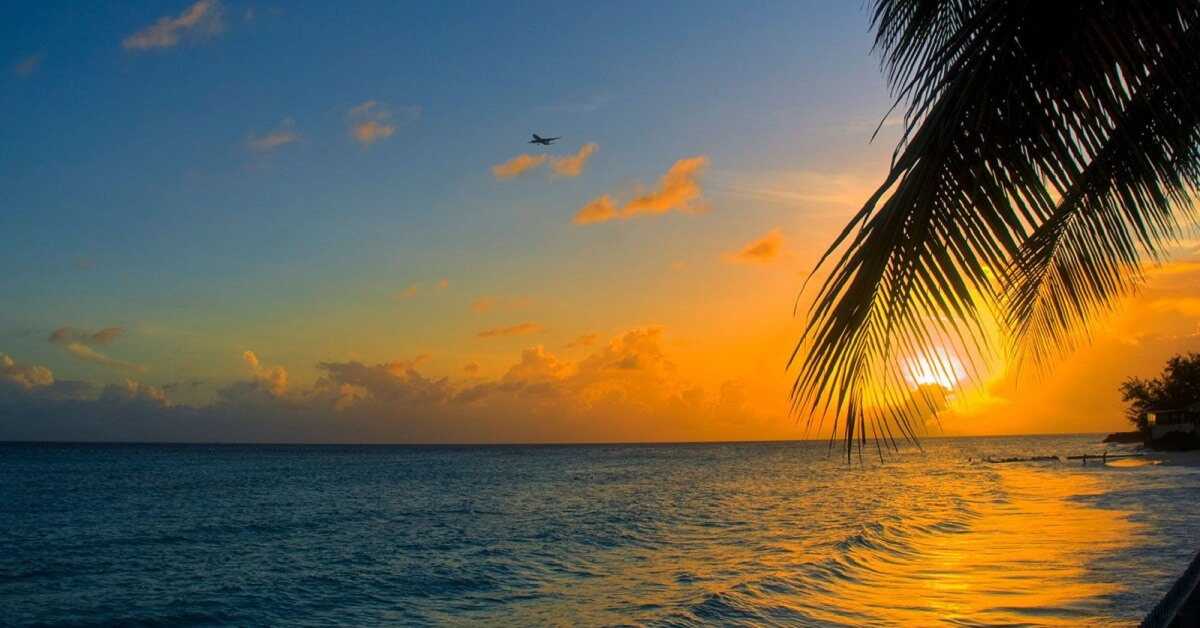 all-inclusive Caribbean vacation for two