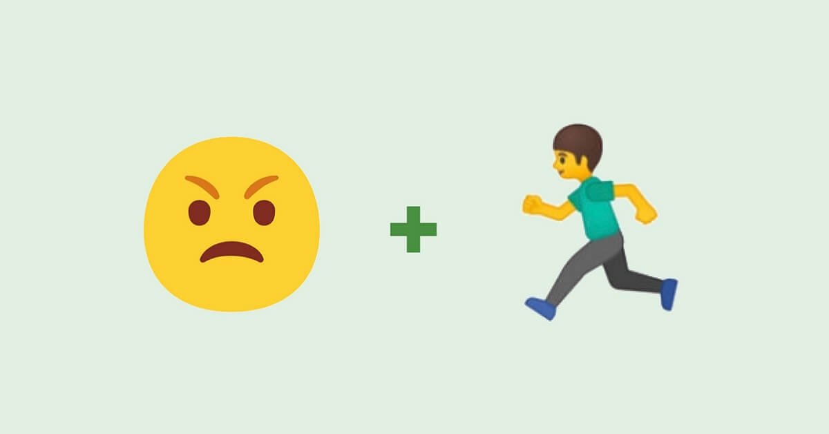 emoji combinations of meanings