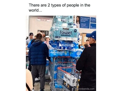 2 types