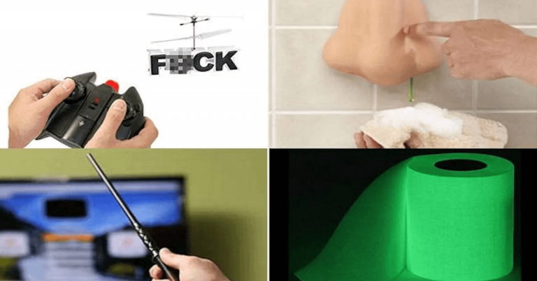 Ridiculous Products