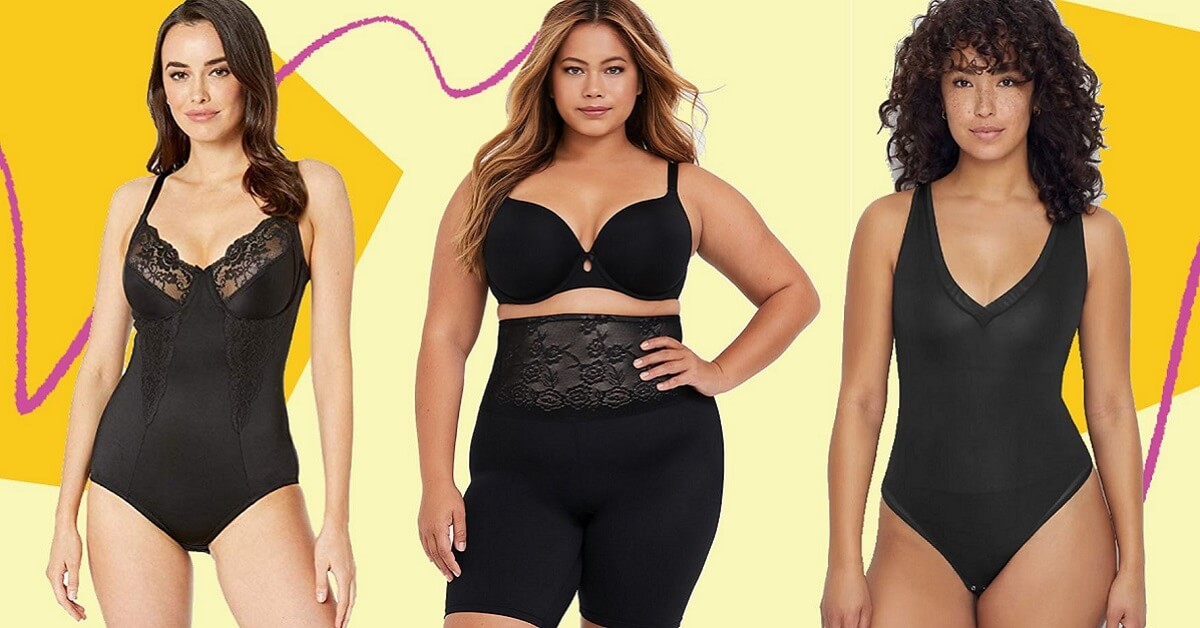 What is the best shapewear
