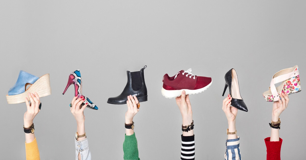 best online stores for shoes