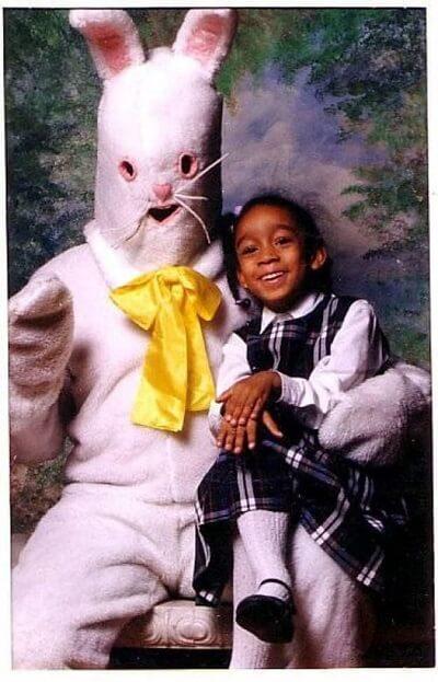 flabby bunny