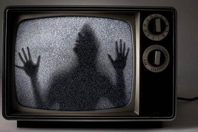 weird TV
